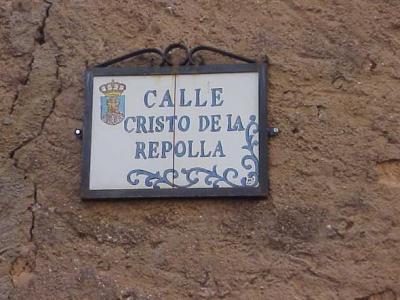 CALLE CURIOSA