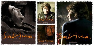 Homenaje a Sabina (Benditos, malditos)